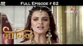 Naagin - 5th June 2016 - नागिन - Full Episode