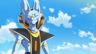 Universe 19 AFTER Dragon Ball Super
