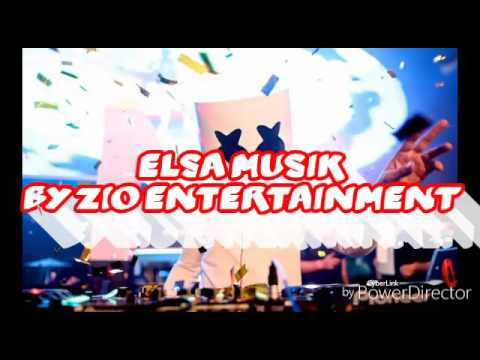 ELSA MUSIK TERBARU 2017 GASAK GASAK LIVE DI BUNGA MAYANG LAMPUNG UTARA SEASON 01