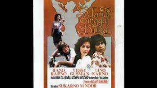 Selamat Tinggal Duka (1980 ) Rano Karno,Yessy Gusman, Tino Karno