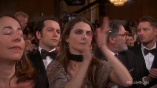 Golden Globes Meryl Streep Speech When the powerful use their position to bully others, we all lose