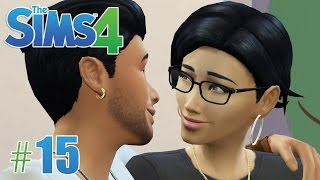 The Sims 4: Settling Down?? - Part 15