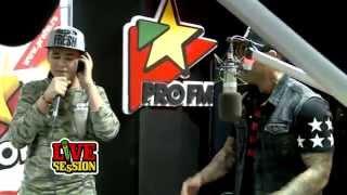 Mario Fresh feat. Alex Velea - Am ramas cu gandul la tine | ProFM LIVE Session