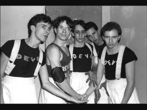 Devo - Huboon Stomp (05-28-1977)