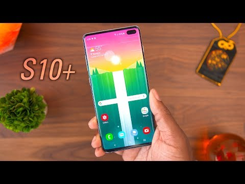 Samsung Galaxy S10 REAL Day in the Life