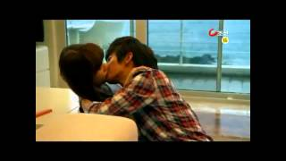 Yoo Seung Ho Kiss+Behind the Scene Collection Kang Sora Jiyeon UEE Park Eun Bin