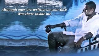 Chris Brown ~ Don't be gone too long ( lyrics )