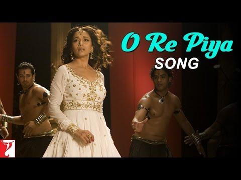 O Re Piya - Song   Aaja Nachle   Madhuri Dixit