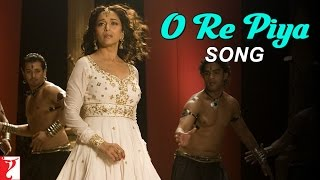 O Re Piya - Song | Aaja Nachle | Madhuri Dixit