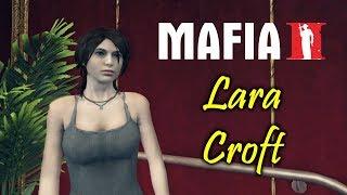Mafia 2 Mods - Lara Croft (Fight club + Strip Club)
