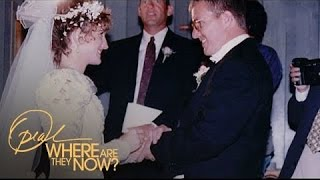 Catch Up With Couple Whose Love Story Inspired The Vow | Where Are They Now | Oprah Winfrey Network