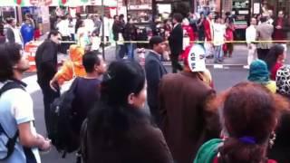 Pohela boishakh 1419 New york