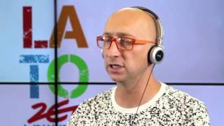 Kamil Nosel wkręca: Rajstopy antymobbingowe, Toruń 12.07