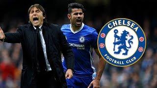 Angry Chelsea Fan