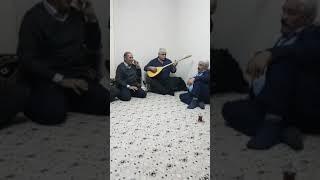 Ali Döre - Recep  Yıldız - Murat Dağ - Kürtçe Dengbej - KAHTA