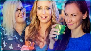 EX-BOYFRIEND REVENGE feat. Meghan Tonjes & Julia Price | Party Fun Times Ep. 4