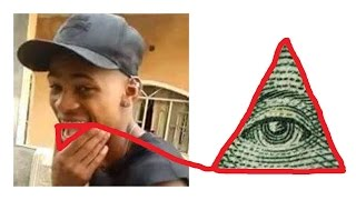 Jc da TAMPA é Illuminati (CONFIRMED)