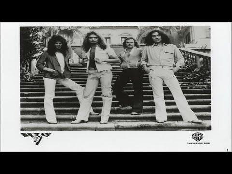 Van Halen - Women In Love... (1979) (Remastered) HQ