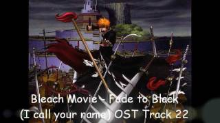 My Top 10 Bleach Soundtrack Tracks Part 1/3