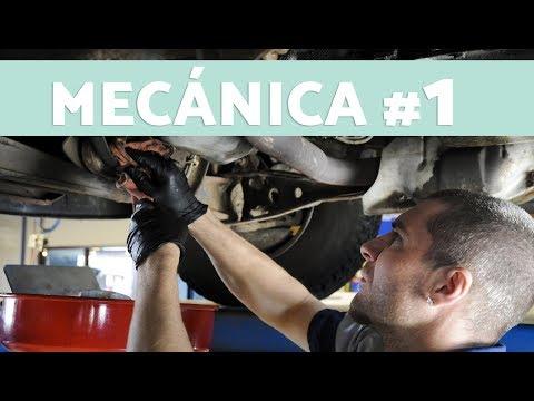 Curso de Mecánica 01 Introduccion a la mecánica automotriz