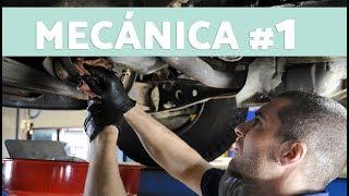 Curso de Mecánica - 01 - Introduccion a la mecánica automotriz