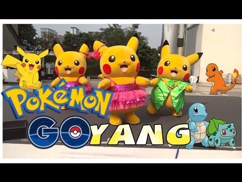 Xxx Mp4 Goyang Pokemon Pikachu Dance Bikin Ketawa Ngakak Lucu Khanzahirah 3gp Sex