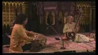 Ravi & Anoushka Shankar - Raga Anandi Kalyan.mp4