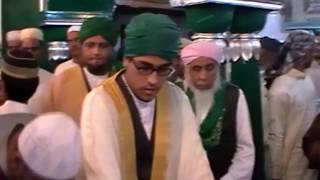 Urs Mubarak 107th of Hazrat Syed Shah Qubool Badshah Quadri Zareen Kulla RA
