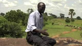 When We Played War (Interview/Reenactments with Former LRA Child Soldier in Uganda) [Part 3 of 3]