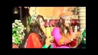 Ghezaal Enayat  Peghlo New Afghan Song 2015 Pashto