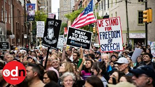 Alabama votes for a near-total ban on abortions