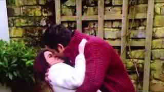 Masood Kisses Ayesha Eastenders Hot HD 2013