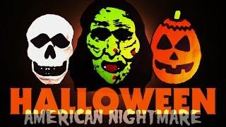 HALLOWEEN: American Nightmare (Fan Film)