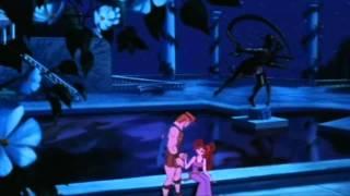 Top 25 Most Romantic Disney Moments