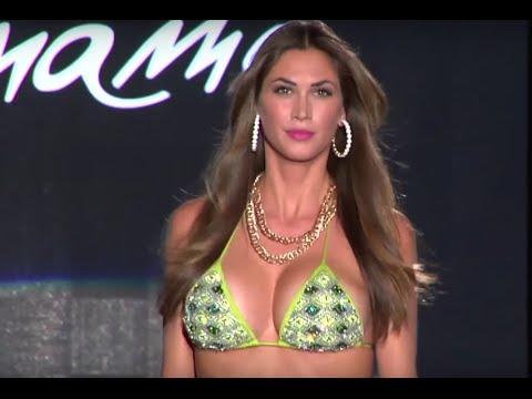 Xxx Mp4 EMAMO 39 Feat Melissa Satta Blu Beach Summer 2014 MIlan HD By Fashion Channel 3gp Sex