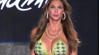 EMAMO'  feat. . Melissa Satta Blu Beach Summer 2014 MIlan HD by Fashion Channel