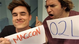 This Or That: O2L vs Magcon
