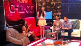 Morissette Amon WHO YOU ARE (full)
