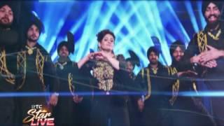 MISS POOJA LIVE Candid Interview   PTC STAR LIVE   Fri 4 Nov 1 pm   PTC Punjabi