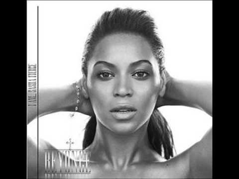 Scared Of Lonely Beyonce