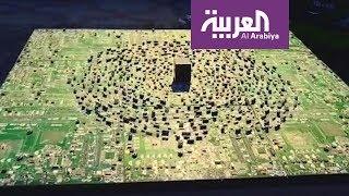 فنون السعودية في معرض مسك بواشنطن