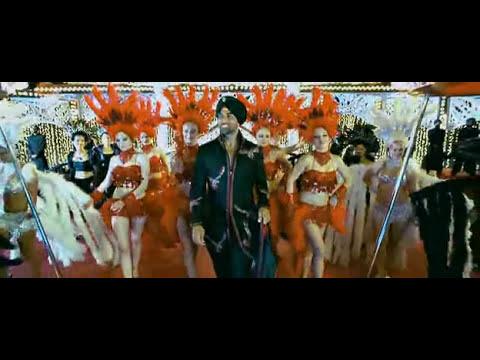 Bas Ek Kinng-Singh Is Kinng