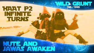 Infinite Turns in P2 HAAT (NERFED) - Nute Gunray & Jawas | Star Wars Galaxy of Heroes