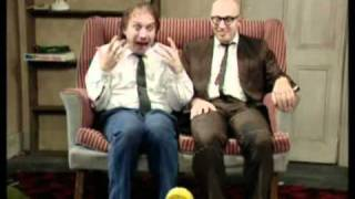 BOTTOM - Rik Mayall  ( Richie ) Funniest Moments