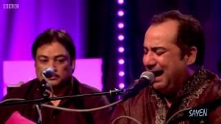 Zaroori Tha Live   Ustad Rahat Fateh Ali Khan