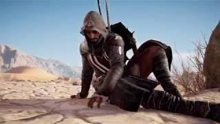 Assassin's Creed Origins- All 12 Stone Circles Solutions and Secret Reward