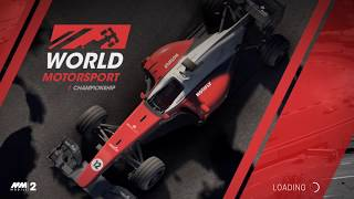 Motorsport Manager Mobile 2 - World Motorsport Championship | Black Sea GP