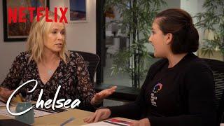 Chelsea Attends LGBTQ Sensitivity Training | Chelsea | Netflix