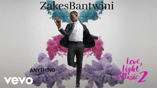 Zakes Bantwini - Anything (Visualiser)
