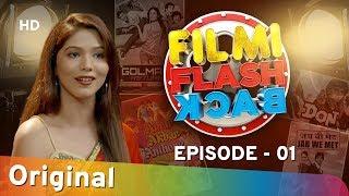 FILMI FLASHBACK Ep #1   RJ Ruchi   Iconic Scenes from Hindi Movie   JAB WE MET   GOLMAAL   DHAMAAL
